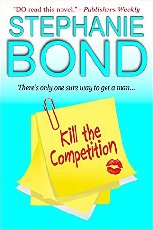 book cover of Kill the Competition