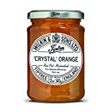 Tiptree Crystal Orange Marmalade, 12 Ounce Jar