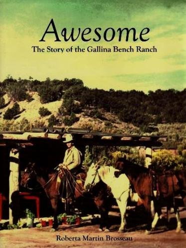 Read Online Awesome: The Story of the Gallina Beach Ranch pdf