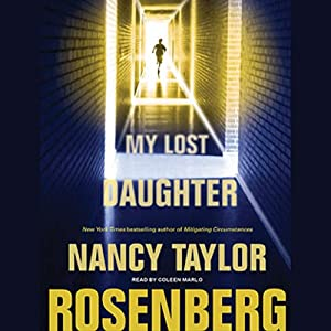 My Lost Daughter Audiobook