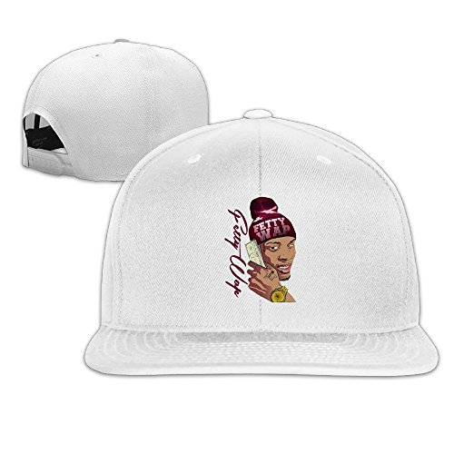roung-fetty-wap-trap-queen-baseball-cap-white