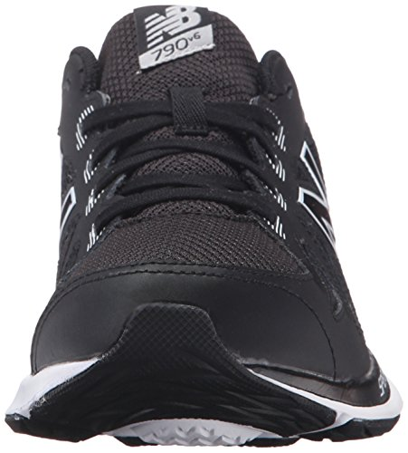 New Balance KJ790BKY Junior Zapatillas Para Correr - AW16 Negro