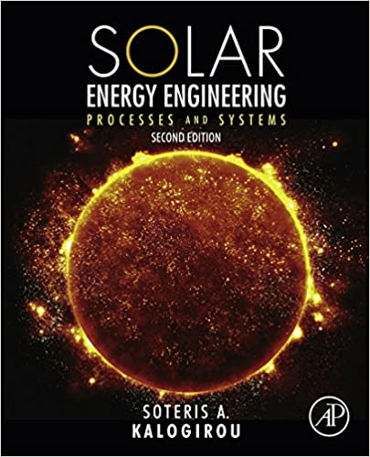 Image result for Solar Energy Engineering: Processes and Systems 2nd