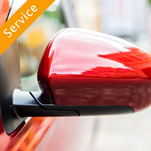 (Automotive Mirror Replacement - Side Mirror - In Home)
