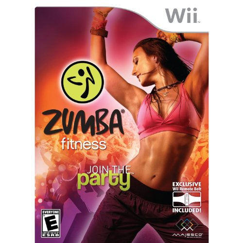 zumba game for wii - 6