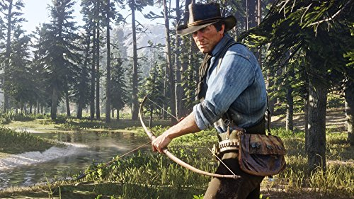 Red Dead Redemption 2 – PlayStation 4
