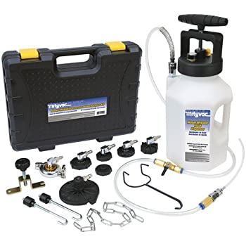 Euro Car Parts Brake Bleeding Kit