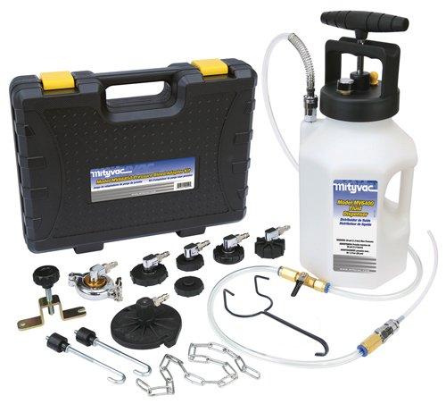 Mityvac MV6840 Pressure Bleed System