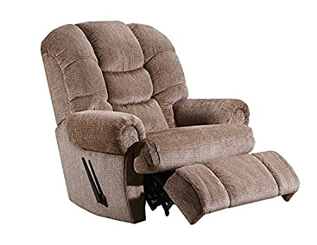 Groovy Best Oversized Recliners For Heavy People In 2019 Ncnpc Chair Design For Home Ncnpcorg