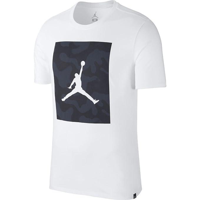 HombreAmazon Sportswear Jumpman Camiseta Nike Camo Para Jordan P51 4AL3Rj5