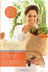 A New Beginning (First Place 4 Health Bible Study Series)