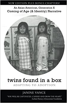 ``OFFLINE`` Twins Found In A Box: Adapting To Adoption. Super group Peugeot Ciclo quickest Yahoo