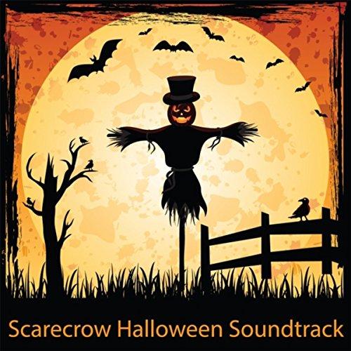 Scarecrow Halloween Soundtrack]()