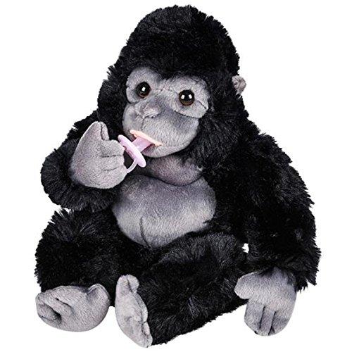 Adventure Planet Gorilla Pacifier Stuffed