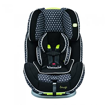 Amazon Evenflo Snugli All In One Car Seat Starburst Forward Facing Child Safety Seats Baby