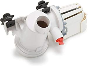Delivery in 2/3 days-Front load washer pump Fits W10241025 WPW10241025