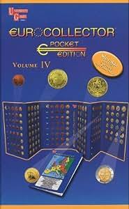 University Games 8001 - Euro Collector Pocket Edition [Importado de Alemania]