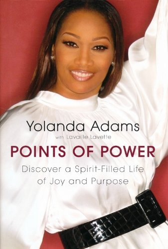 Download Points of Power: Discover a Spirit-Filled Life of Joy and Purpose pdf epub
