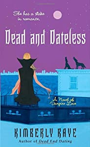 Kimberly raye dead end dating series 9