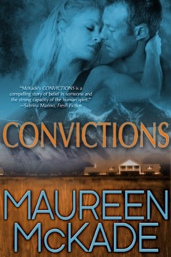 Convictions by [McKade, Maureen]