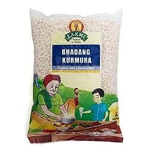 Laxmi All-Natural Basmati Kurmura/Basmati Mamra - 28oz Bag