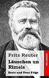 Läuschen un Rimels, Fritz Reuter, 1482666545
