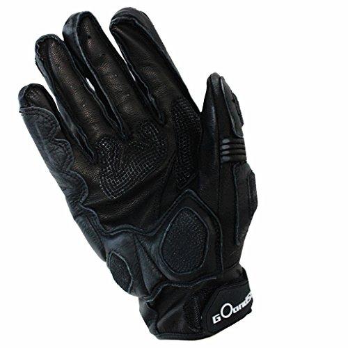 Yamaha Motorcycle Gloves - 6