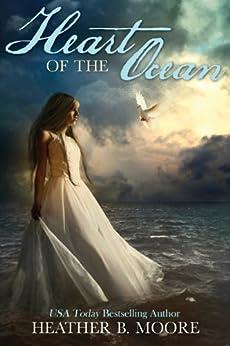Heart of the Ocean by [Moore, Heather B., Redd, Jane]
