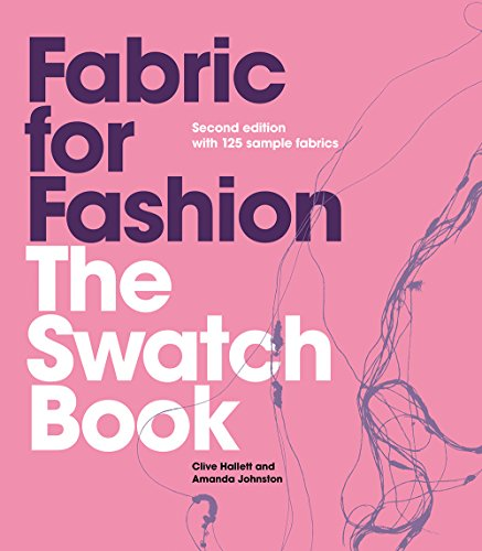 Price comparison product image Fabric for Fashion: The Swatch Book