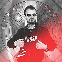 Ringo Starr - 'Zoom In' (EP)