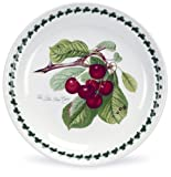 Portmeirion Pomona Bread and Butter Plate Set of 6 by Portmeirion