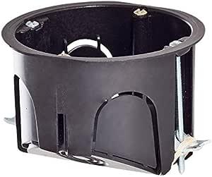 FAMATEL 3250 - Caja empotrar pladur redonda 67x49: Amazon.es: Bricolaje y herramientas