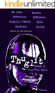 THUGLIT Issue Nine