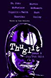 Image of THUGLIT Issue Nine