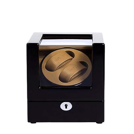 L.HPT Caja Relojes Automaticos Bateria,Automatic Watch Winder 2 ...