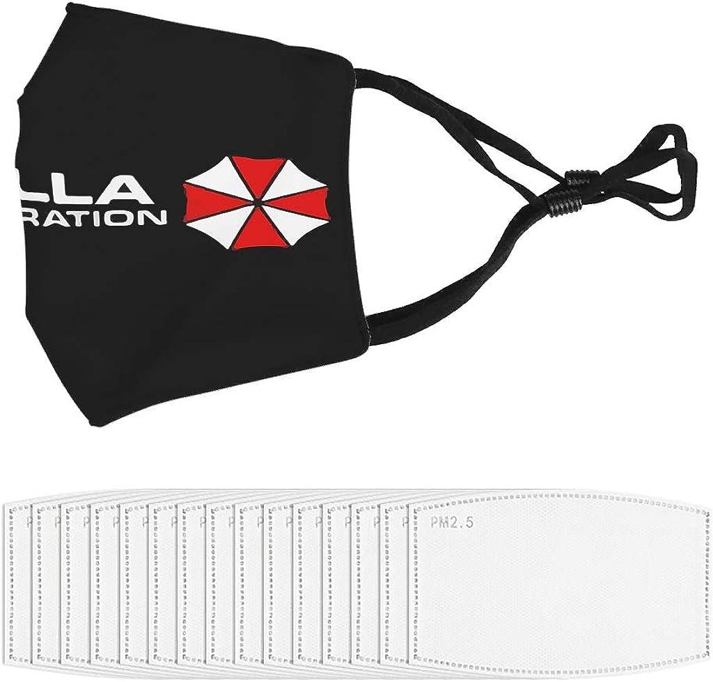 lavabile Umbrella Corporation Marsupio stampato