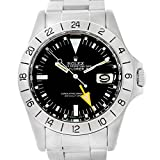 Rolex Vintage Collection automatic-self-wind mens Watch 1655 (Certified Pre-owned)