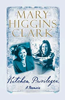 Mary Higgins Clark Kitchen Privileges Review