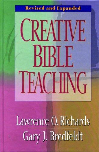 Creative Bible Teaching