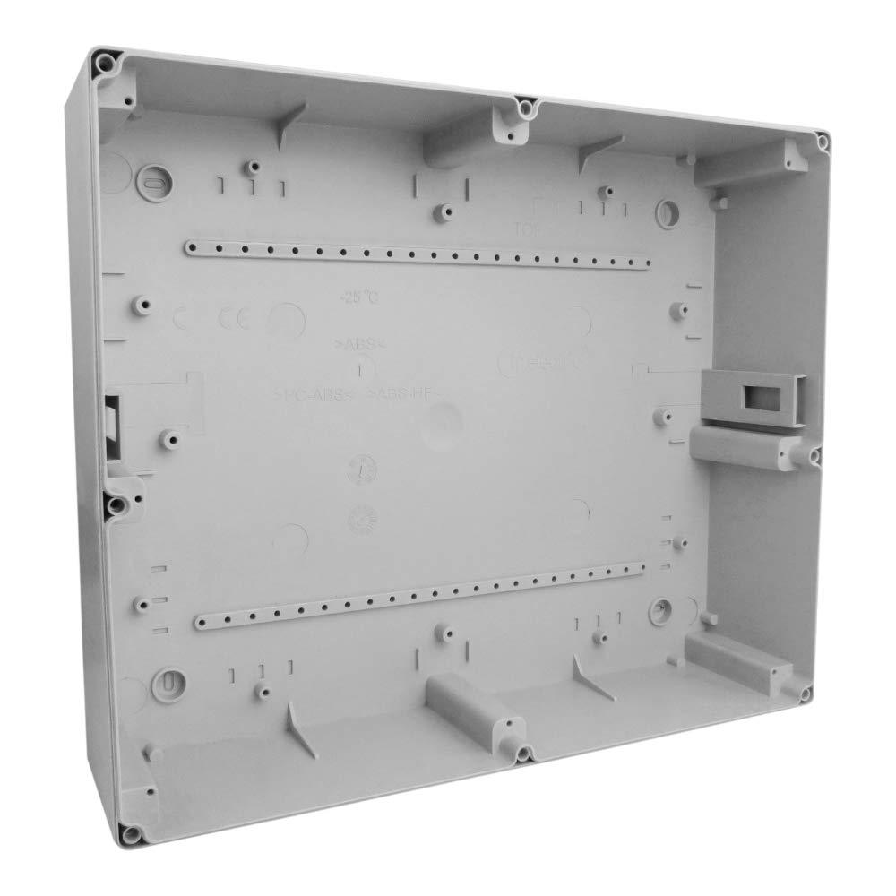 TpE 9190 - Caja de derivación IP67 para entornos húmedos ...