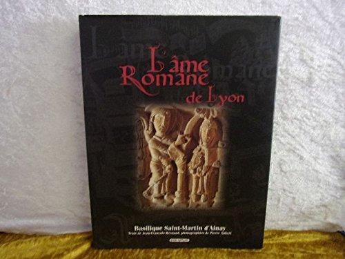 Lâme romane de Lyon