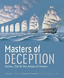 Masters of Deception: Escher, Dali & the Artists of Optical Illusion