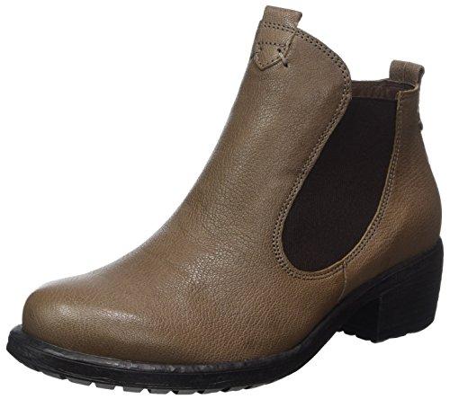 Femmes Think Beige kred Boots 22 Bottes Liab De Chelsea 22 Beige Pense Women's Chelsea Liab kred r7Apqzrw