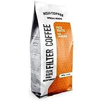 Nish Filtre Kahve Perıu Ecoforest 250 gr