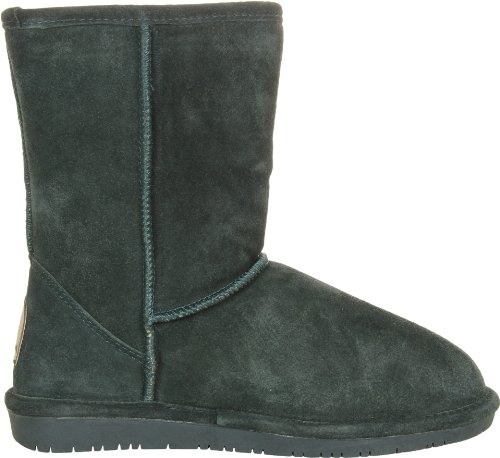 Beerpaw Dames Emma Short Snowboot Evergreen