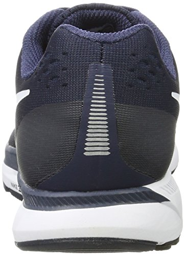 34 Running White Scarpe Obsidian Air neutral Blu Pegasus Nike blue Indigo Zoom Uomo Recall nHUZXR