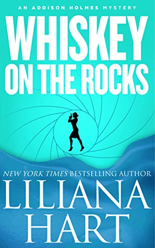 Whiskey On The Rocks (Novella): An Addison Holmes Mystery