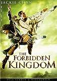 Forbidden Kingdom [DVD] (2008) Jackie Chan; Jet Li; Rob Minkoff