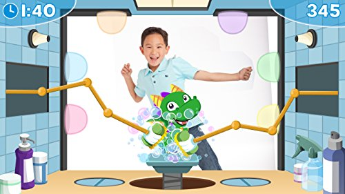 LeapFrog LeapTV Educational Gaming System(Discontinued by manufacturer) by LeapFrog (Image #9)
