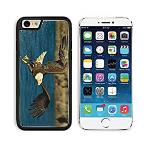 Flight Wings Eagle Spray Bird Water Apple iPhone 6 TPU Snap Cover Premium Aluminium Design Back Plate Case Customized Made to Order Support Ready Liil iPhone_6 Professional Case Touch Accessories Graphic Covers Designed Model Sleeve HD Template Wallpaper wangjiang maoyi